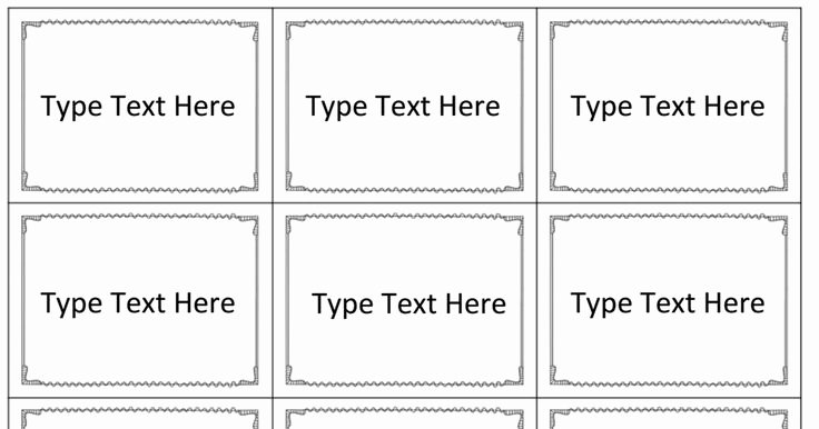 Vocabulary Games Editable Card Template Pptx