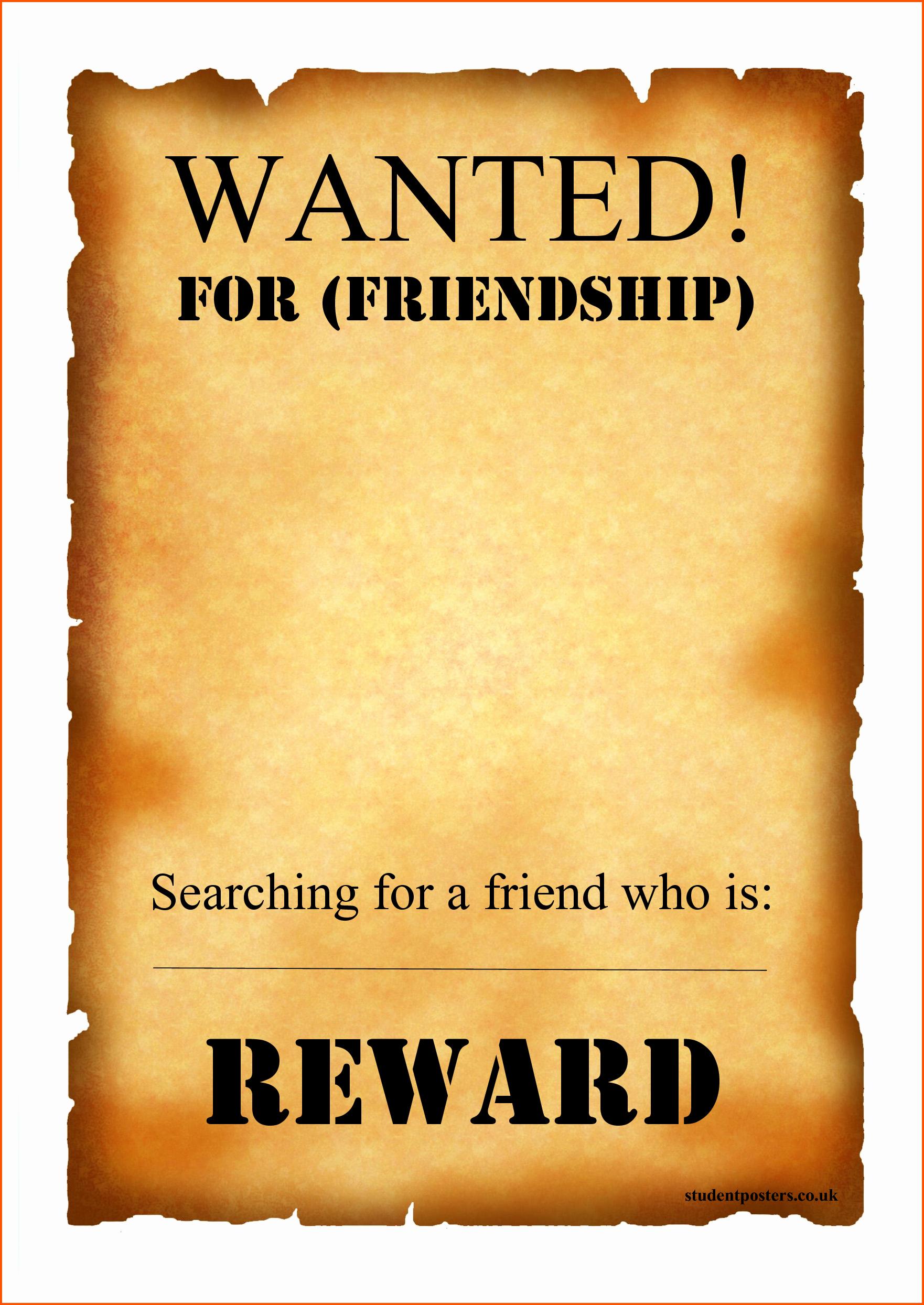 Wanted Poster format Portablegasgrillweber