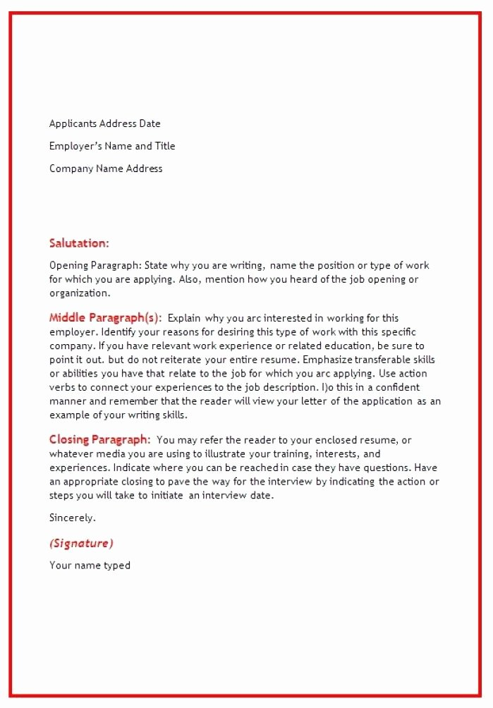 Warehouse Manager Resume Cover Letter Examples