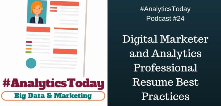 Web Analytics Digital Marketing Big Data Blog by Sameer Khan