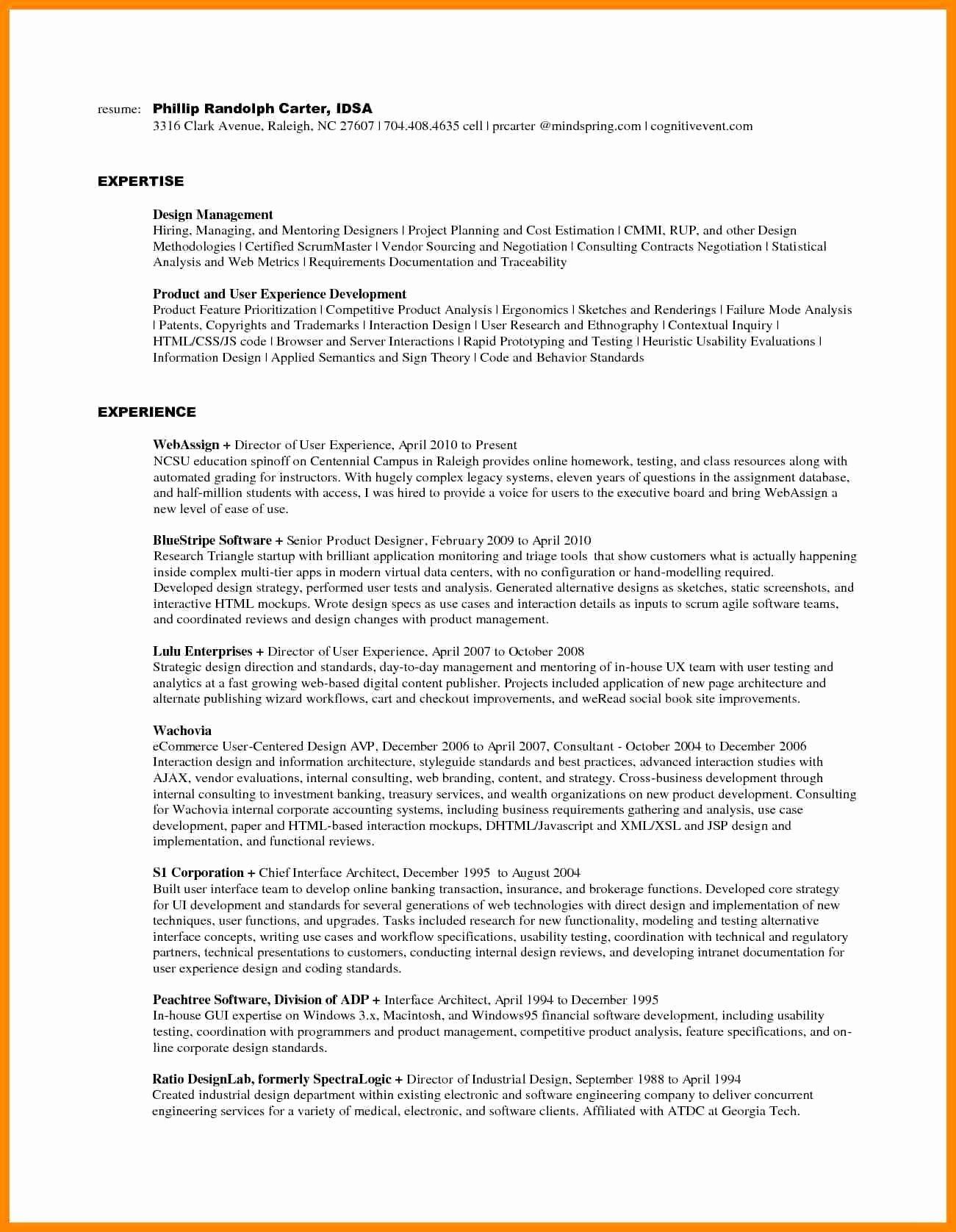 Web Services Testing Resume Sample Resume Template