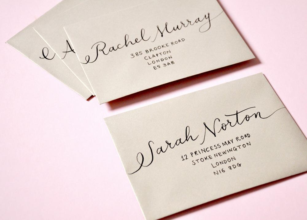 Wedding Ideas Wedding Invitation Envelopes