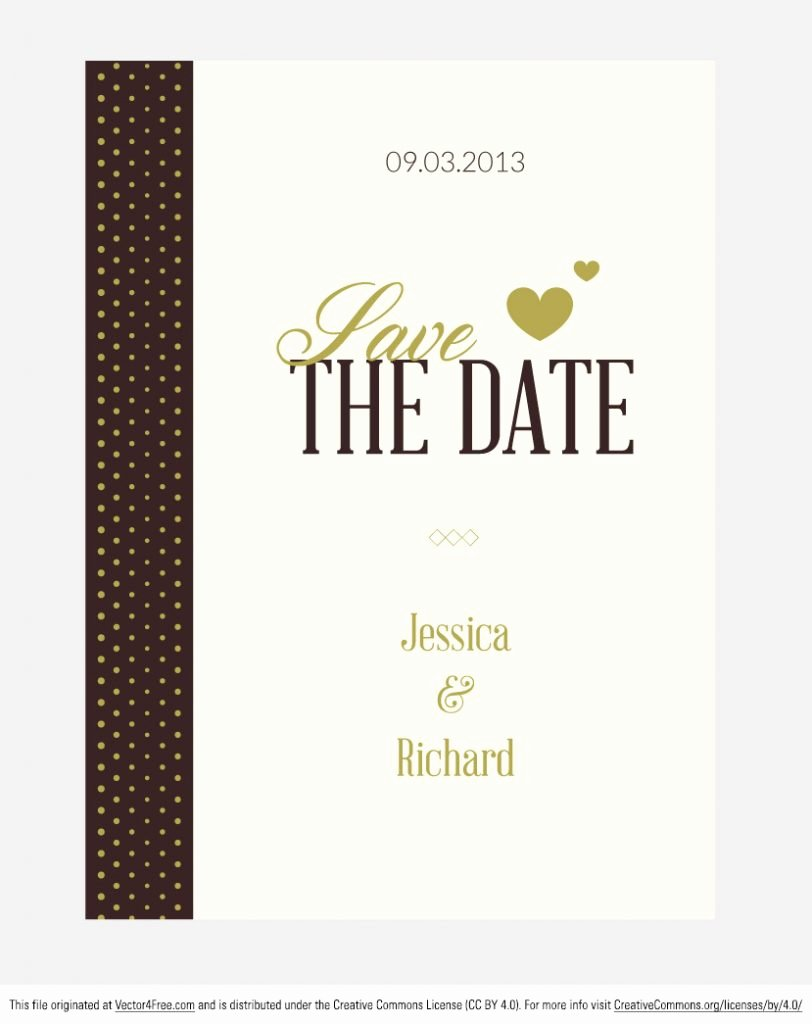Wedding Invitation Card Templ Letter Reference Adobe