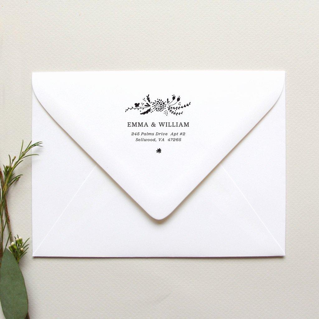 Wedding Invitation Templates Wedding Invitation Envelope