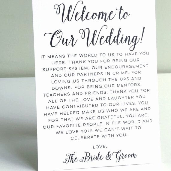 Wedding Letters to Bride Sample Letter Template