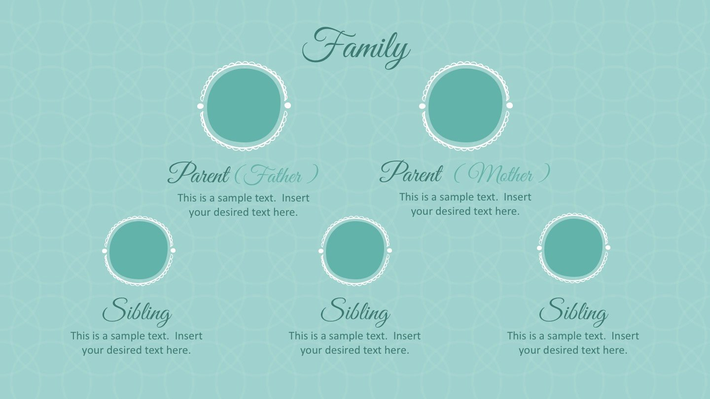 Wedding Powerpoint Template Slidemodel