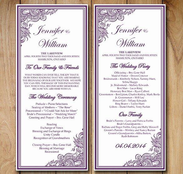 Wedding Processional order Uk