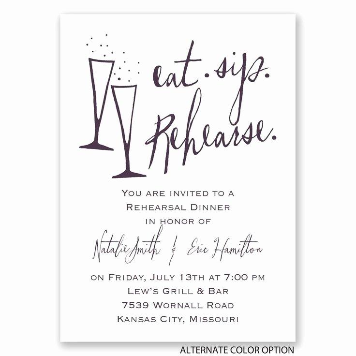 Wedding Rehearsal Invitations Templates Invitation Template