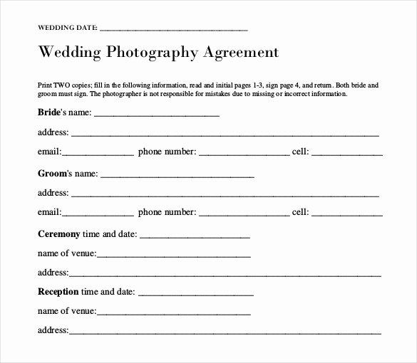 Wedding Templates – 15 Free Word Excel Pdf Psd