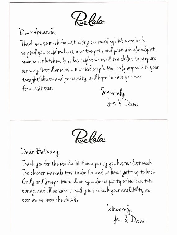 Wedding Thank You Cards Best Wedding Thank You Cards