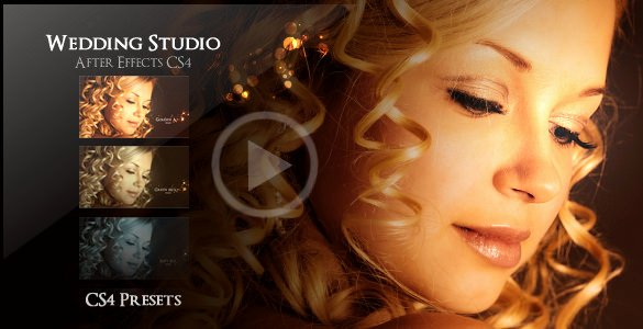 Wedding Video Templates – 35 Free after Effects File