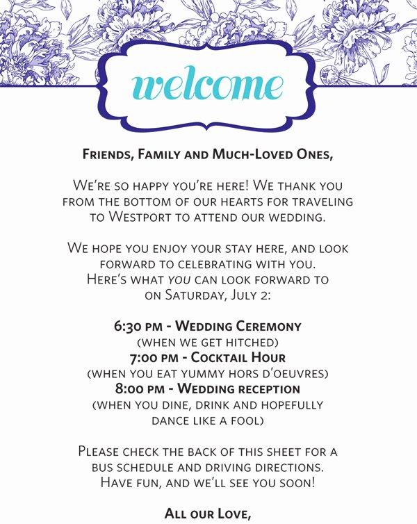 Wedding Wel E Note