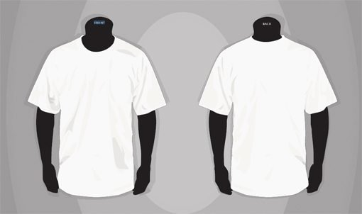 Weekly Freebies 20 Free T Shirt Design Templates