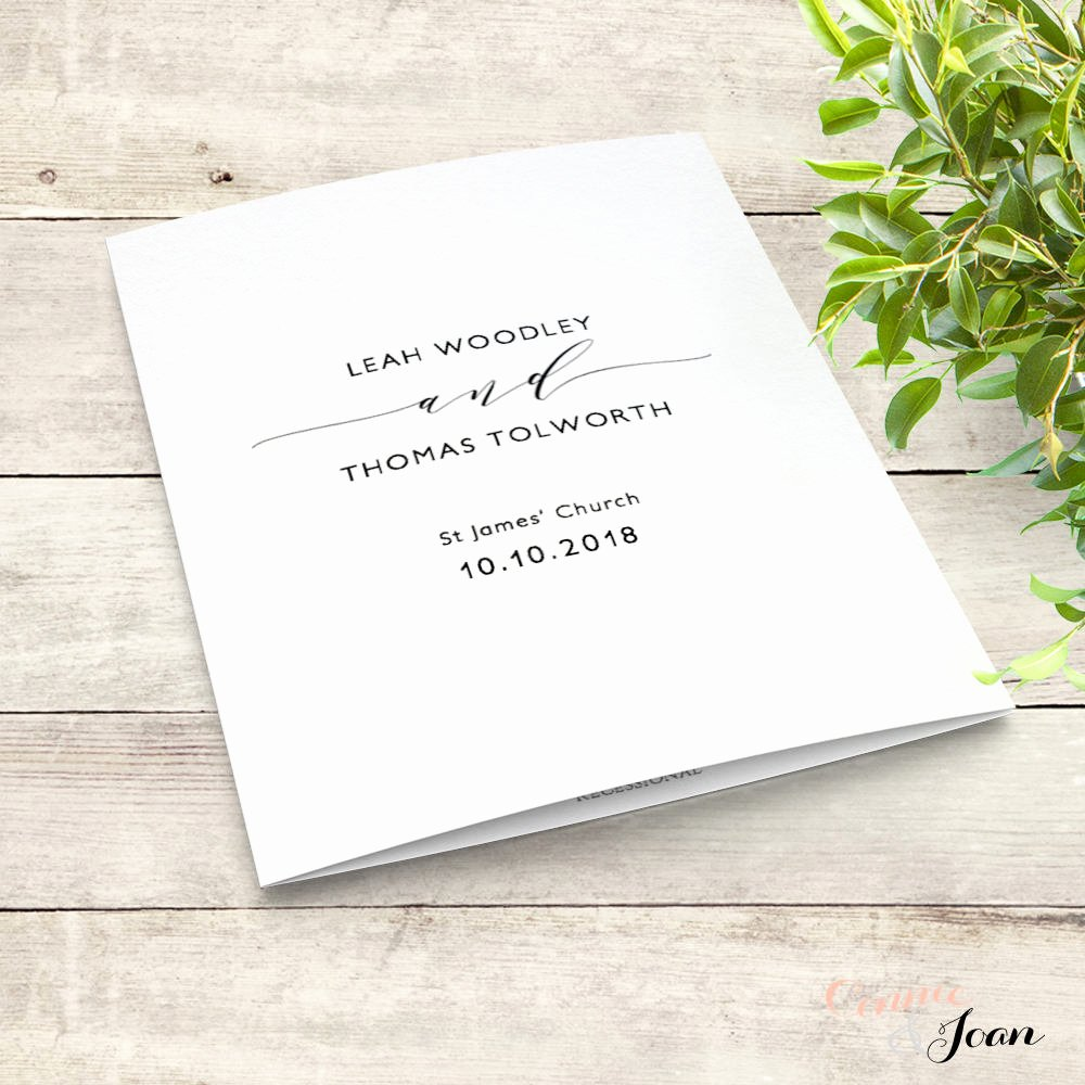 Wel E Itinerary Wedding Guest Wel E Letter Template