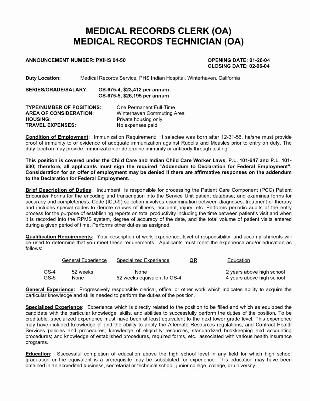 Well Known Health Unit Coordinator Resume Eo74