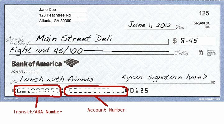 Wells Fargo Check Example Daily Quotes About Love