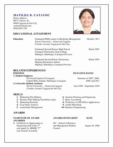 What Can I Do to Make My Resume Stand Out