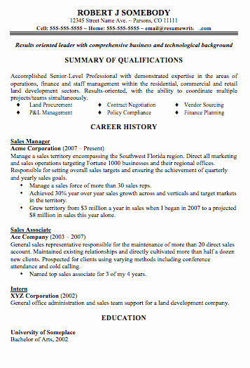 What Do Resumes Look Like F Resume