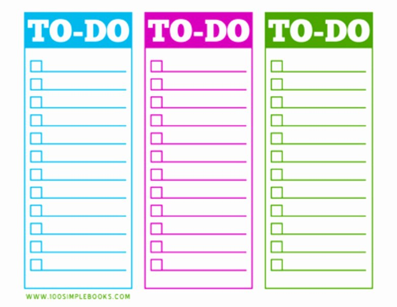 What to Do when Your to Do List Runs You