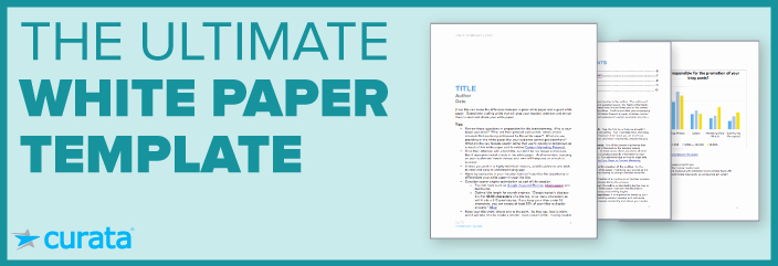 White Paper Your Ultimate Guide to Creation