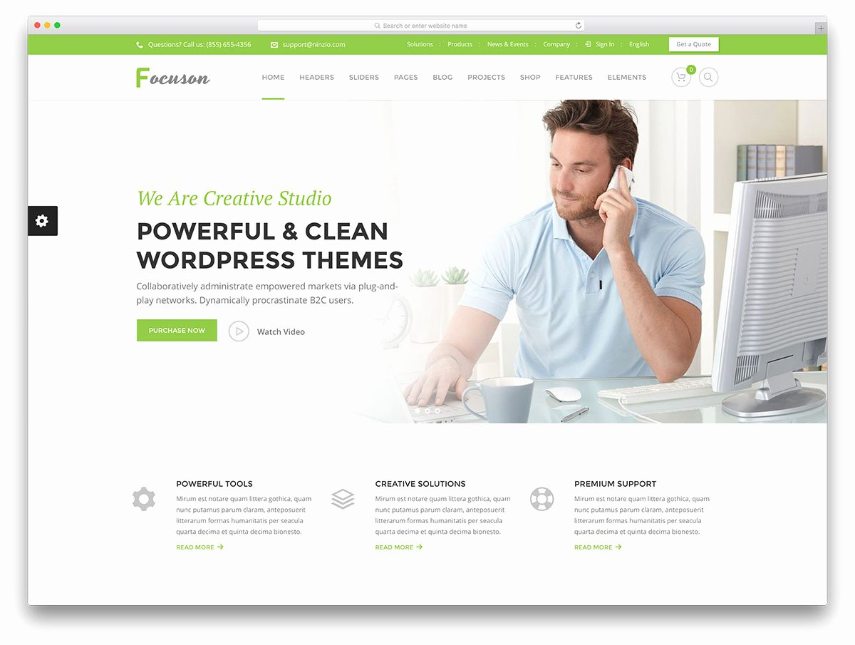 Why Your Business Website Should Be Powered by Way Of