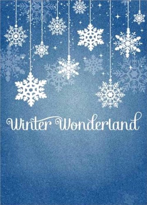 Winter Wonderland Party theme All Occasions – Inspired