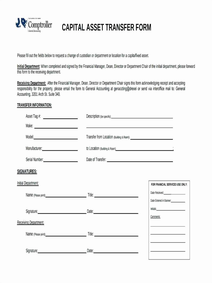 Wire Transfer form Template Choice Image Free Templates