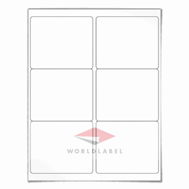 """Wl 150wx 4 X 3 33"""" 1000 Sheets Shipping Labels Uses"""