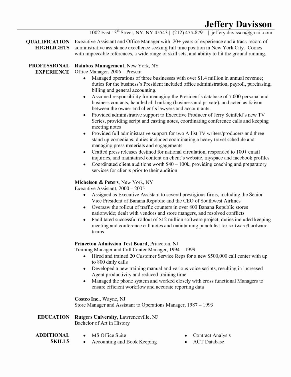 Wonderful Dental Fice Manager Resume Sample Sj03