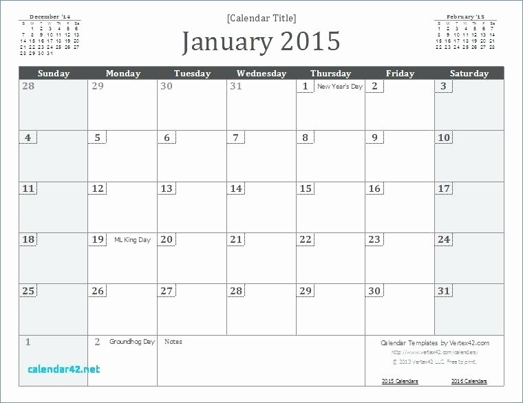 Word Calendar Template Free Blank and Printable Templates