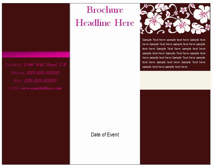 Word Flyer Designs Yourweek 5c8488eca25e