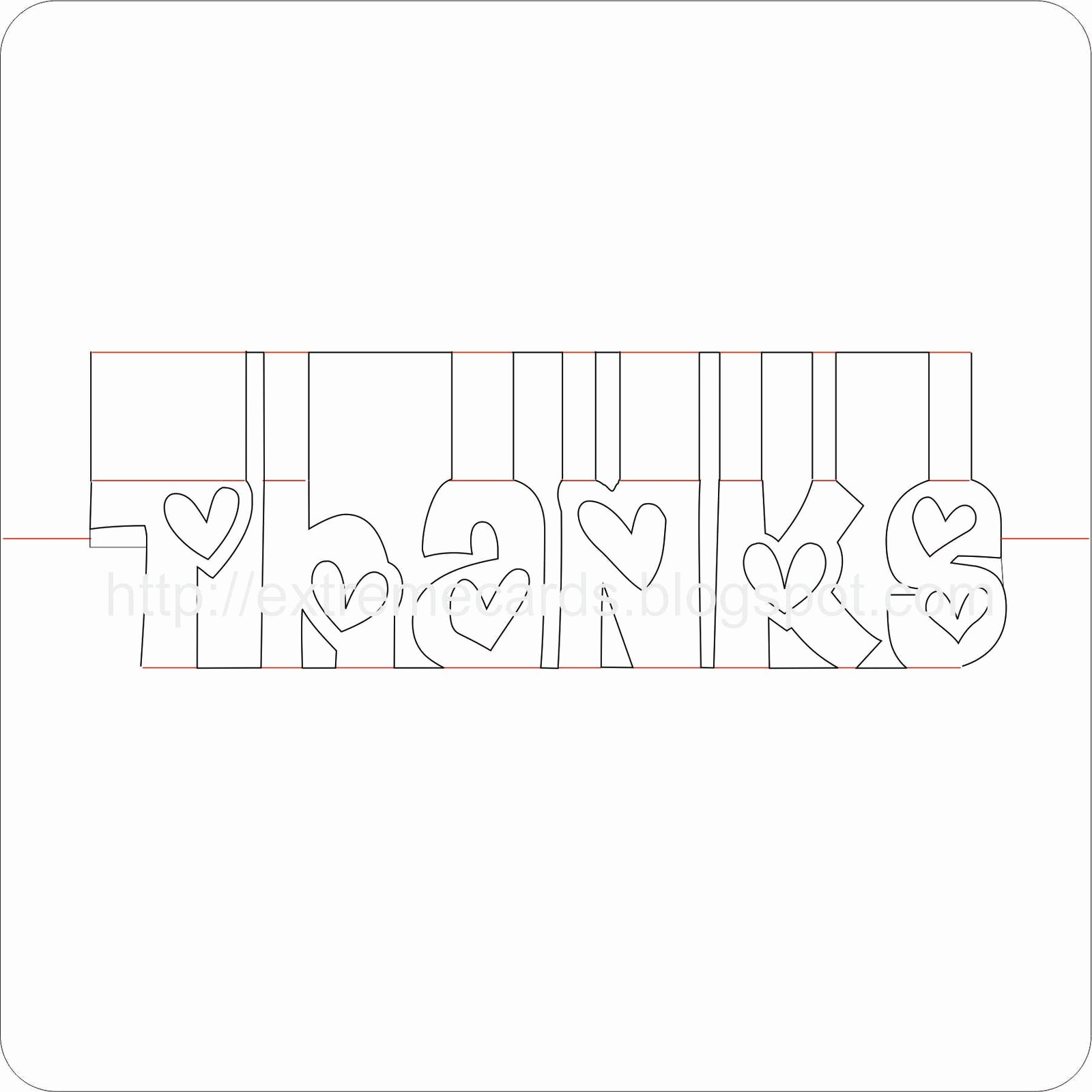 Word Thank You Card Template Portablegasgrillweber