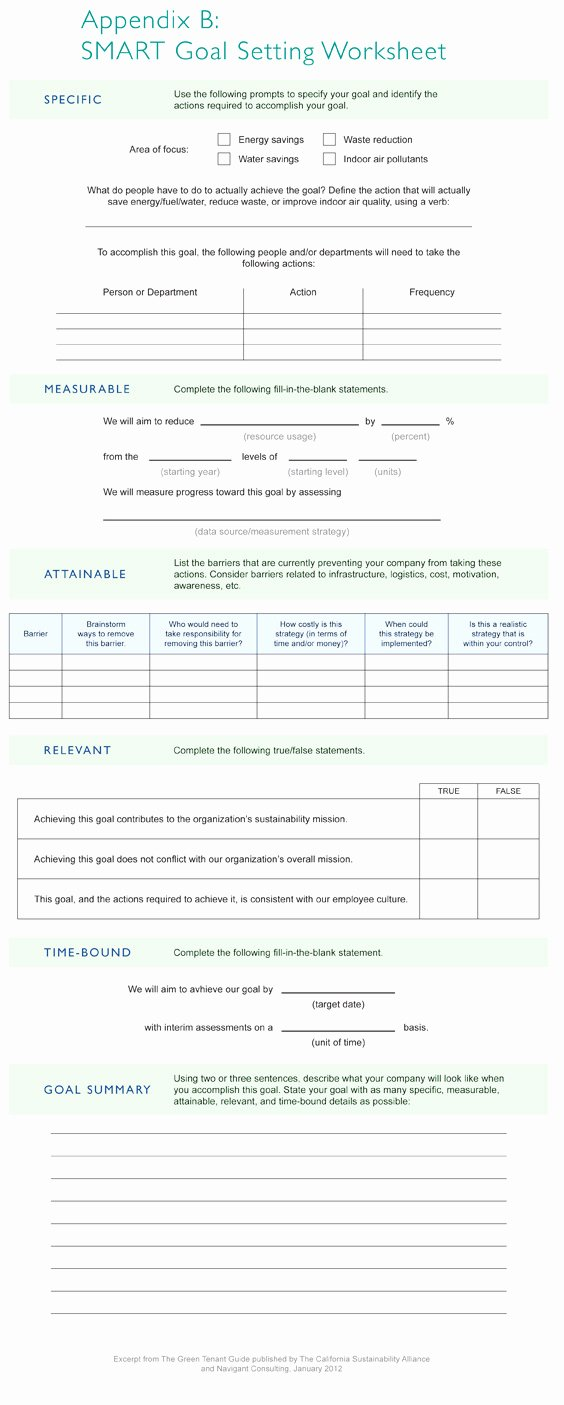 Worksheet Smart Goals Worksheet Template Worksheet Fun
