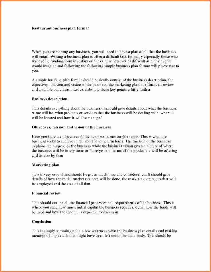 Writing A Business Plan Mission Statement Homework Help