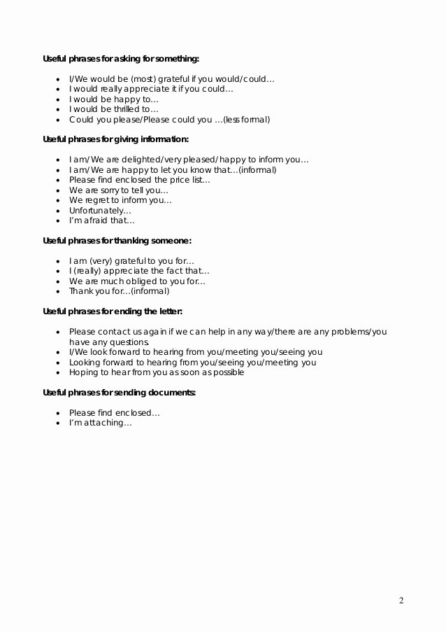 Writing A Cover Letter New Zealand