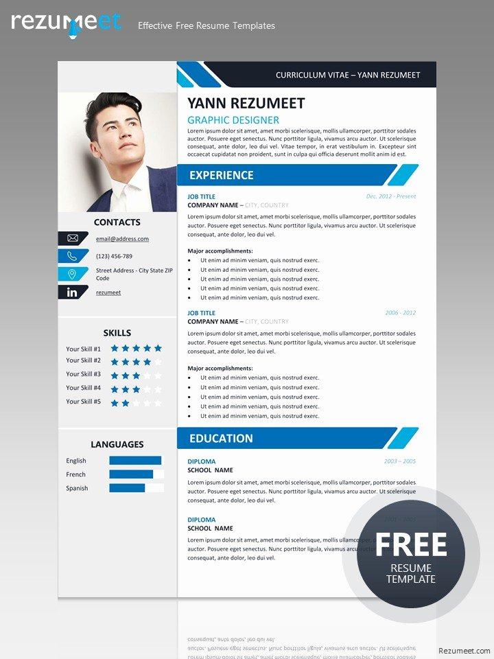 Yanaka Professional Resume Template