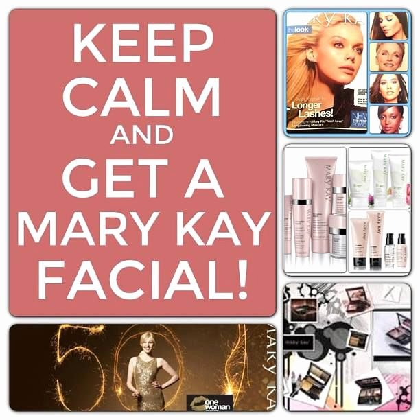 You Will Love How Your Skin Feels and Look Try Mary Kay